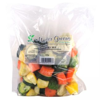 country mix 500g
