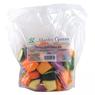 roast veg mix 500g