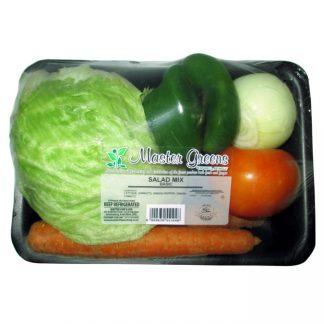 salad mix basic