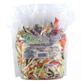 seasonal stirfry mix 500g
