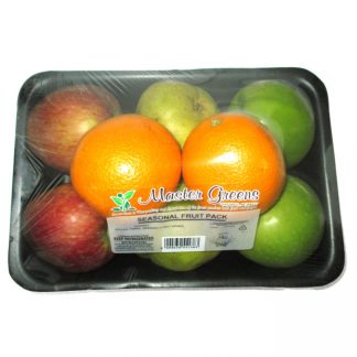 seasonal fruit pack