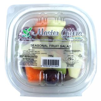 seasonal fruit salad 300g
