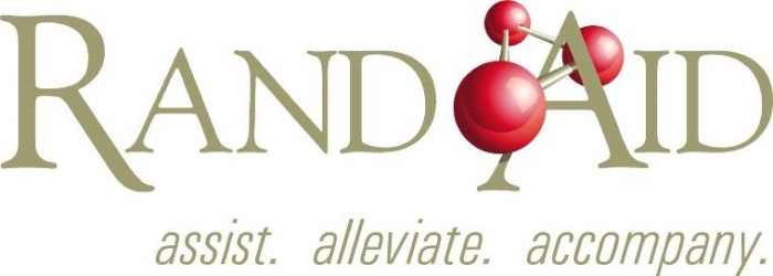 Our history Rand aid association logo