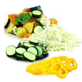 Processed Vegetables