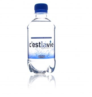330ml Mineral Water