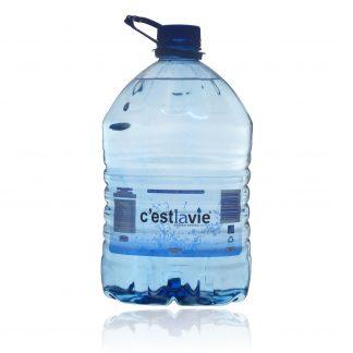 5l Still Mineral Water
