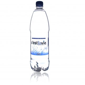 1 litre Mineral Water
